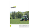 agriPORT - Version N - Practice Fertilization Software Brochure