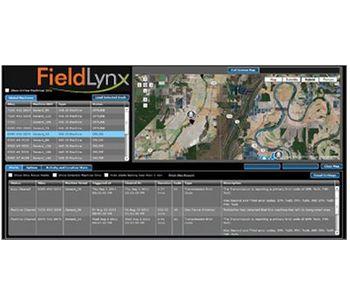FieldLynx - Controller and Machine information