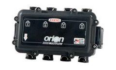 ORION - Model 4625AAGB1B1 - Multiflow Flowmeter
