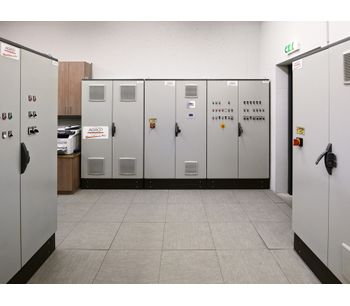 Agro - Boiler Controls System