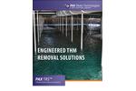 PSI - Model TRS50 Series - Aeration System Brochure
