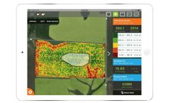 AgFiniti - Farm Management Software