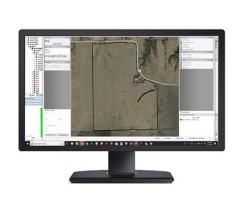 SMS - Version Basic - Easy-to-use Precision Farming Software
