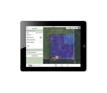 AgriSite - Version IPM - Integrated Pest Management System Software
