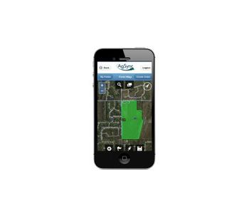 AgSync - Mobile APP
