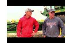 AKE Safety Equipment - Cotton Stripper Testimonial Video