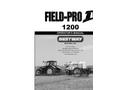 FPIV 1200 Operators Manual
