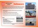 ACP - Hollowcore Flooring - Datasheet