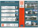 ACP - Precast Concrete Retaining Wall Panels - Brochure
