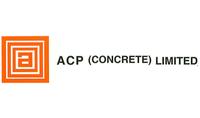 ACP (Concrete) Ltd.