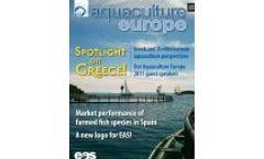 Aquaculture Europe Magazine
