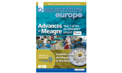 Aquaculture Europe Volume 40 No 1 - Content Table