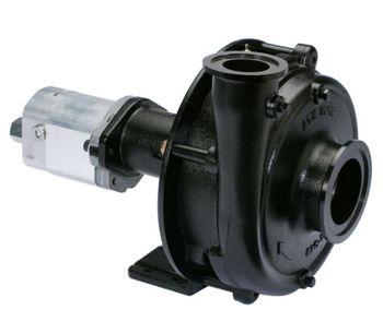 Model FMC-750-HYD - Hydraulic Driven Centrifugal Pumps