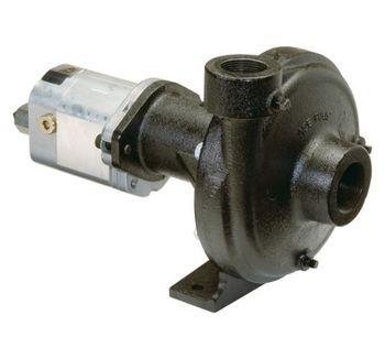 Model FMC-650-HYD - Hydraulic Driven Centrifugal Pumps