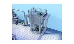 Flue Gas Cleaning Equipment
