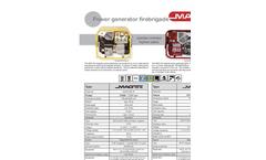 MAG - Generator - Brochure