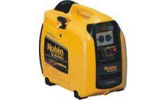 Robin - Generators