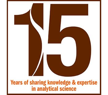 Anthias Consulting Celebrates 15 Years Sharing Knowledge & Expertise in Analytical Science