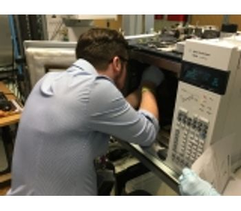 Comprehensive GC Training  (Agilent GC with OpenLAB CDS)-0