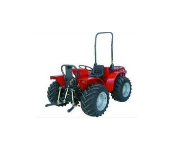 Model AGT 850 T Series - Compact Tractor
