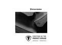 Tyre catalog size Brochure