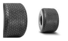 Firestone - Model HF-1 - Flotation All Terrain Tire