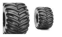 Firestone - Model HF-3 - Flotation 23° DT (WTP) Logger Tire