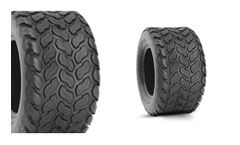 Firestone - Model G-2 - Turf and Field Tire