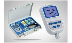 Sanxin - Model SX711 - Portable pH Meter