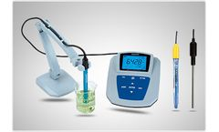SanXin - Model MP512 - Precision pH Meter
