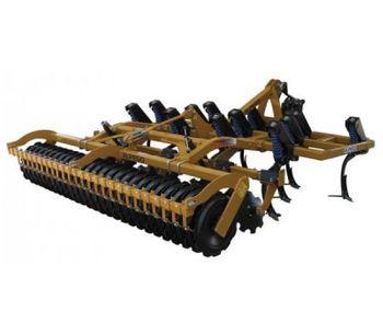 comprar demostración tenedor  Puma - PF HP 120-225 - Chisel - Heavy Tines Chisel by Alpego ...