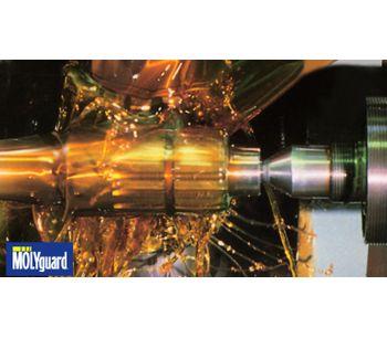 MOLYguard - High-Tech Lubricants