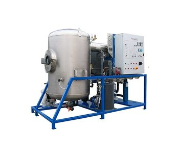 Hydro Tur - Wastewater Evaporator System