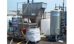 Physical-Chemical Treatment System