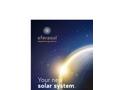 Sferasol - Integrated Storage Collectors Solar System - Brochure