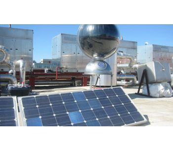 Integrated Storage Collectors Solar System-2