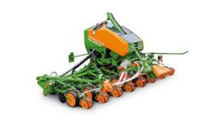 Amazone - Model EDX  - Precision Airplanter
