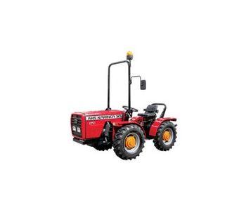 AHS  - Model Ants 30 - Bond & Garden Tractor