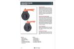 Titan - Isolation Butterfly Valves Brochure
