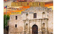 Aquaculture America 2021