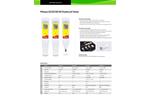 PHscan - Model 10S - Pocket pH Tester Brochure