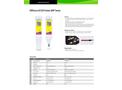 ORPscan - Model 10 - Pocket ORP Tester Brochure