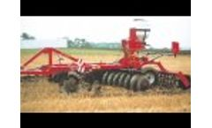 Akpil Agricultural Machinery Video