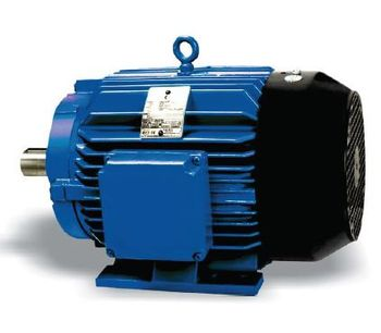 Akron - Electric Motors and Cooling Fluid Pumps