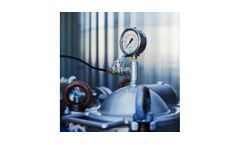 Industrial Process Gas Application