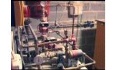 Veto- Stoker Boiler and Veto ChipMatic Video