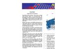 EuroNet - Version GNSS - Networking Software Brochure