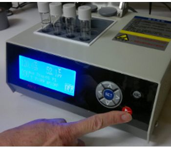 Phosphonate Testing in Hard Water - Mining