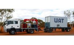 WAT - Mobile Water Treatment Plant