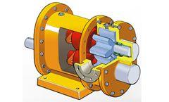 Model KM Blue Series - Rotary Lobe Pumps